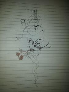 Viper Rose