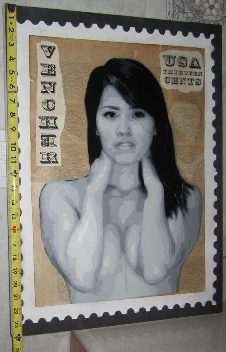 Postage - AlexGal