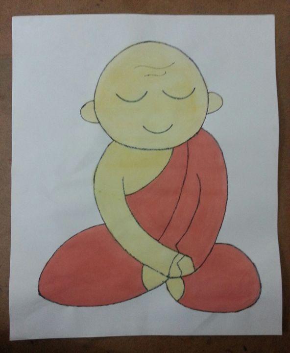 Inner Peace - Love