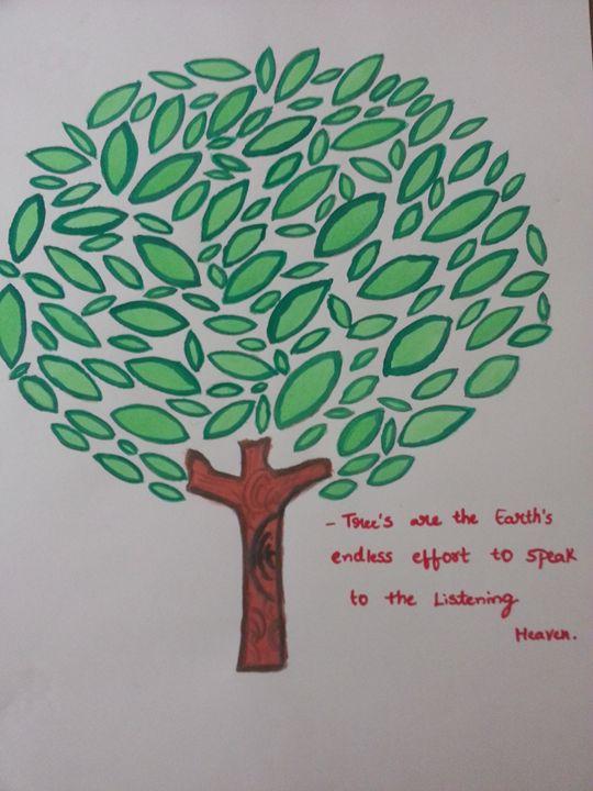 Tree <3 - Love