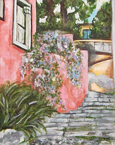 Sicily 1 - DC Fine Arts