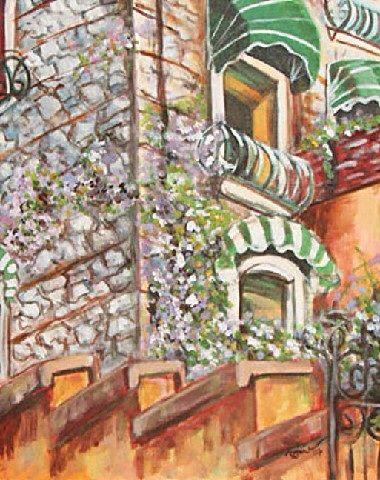 Sicily 2 - DC Fine Arts