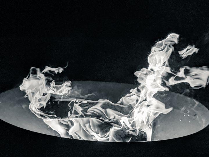 Let it Burn - Laura McClure