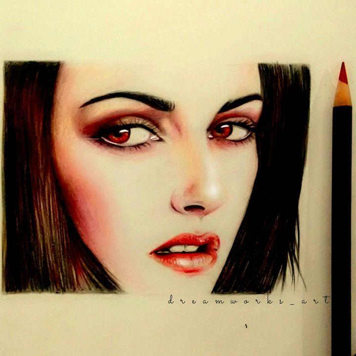 Bella Cullen - Nikita