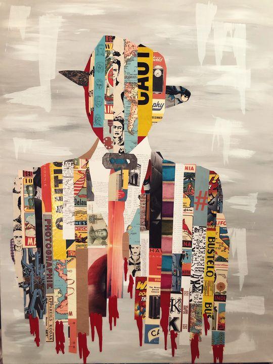Mr. Write Guy - Angie Thorn