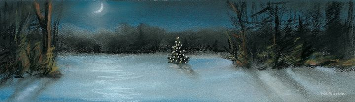 Lone Tree - Pat Burton