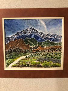 Pikes Peak/ Garden of the Gods