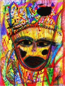 Queen of Colour