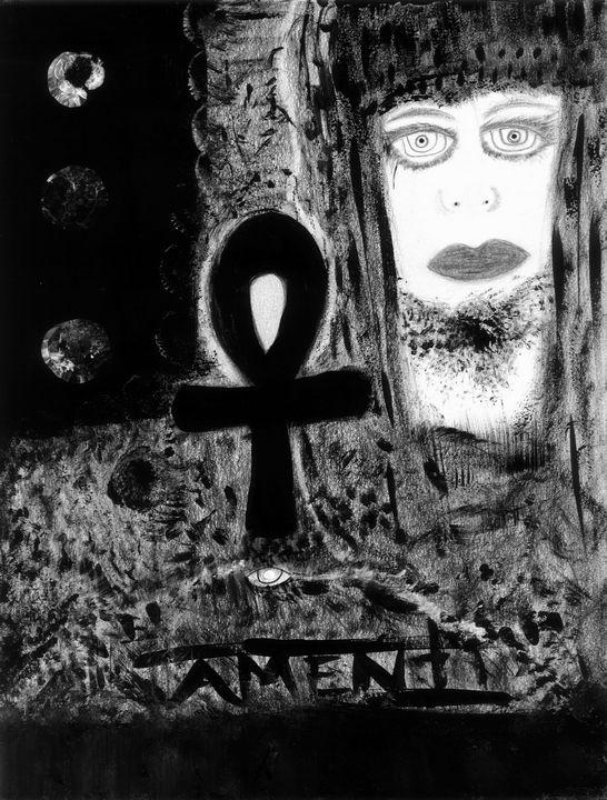 Halls of Amenti - Kemetic Ascended Master Ancestors