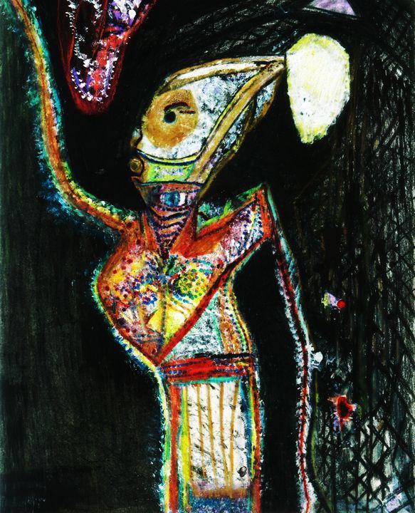 Cosmic Auset - Kemetic Ascended Master Ancestors