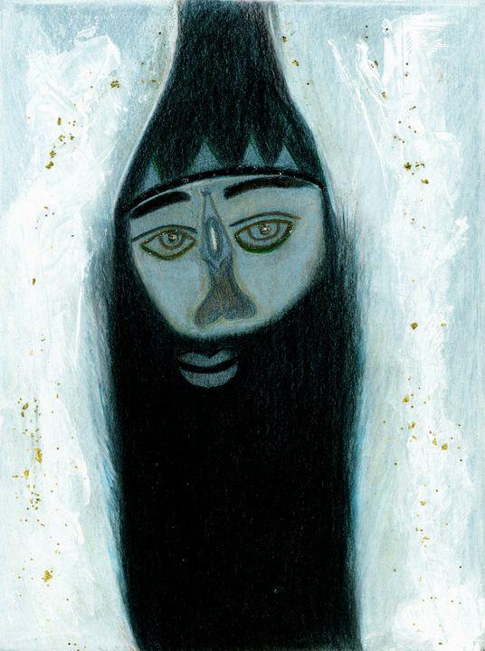Ascended Master Baba NuNu - Kemetic Ascended Master Ancestors