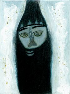 Ascended Master Baba NuNu