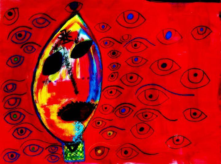 Eyes of Esu - Kemetic Ascended Master Ancestors
