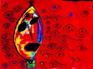Eyes of Esu