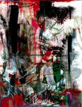 Ascension Art by Delilah Sesson