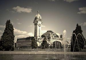 Limoges Bénédictins