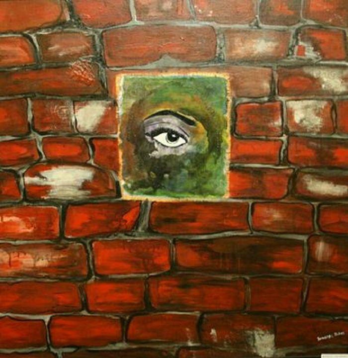 Wall Post - Suramya Dubey Sharma
