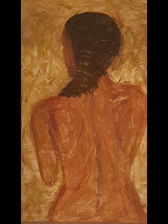 Brown Girl - DCE Art Management
