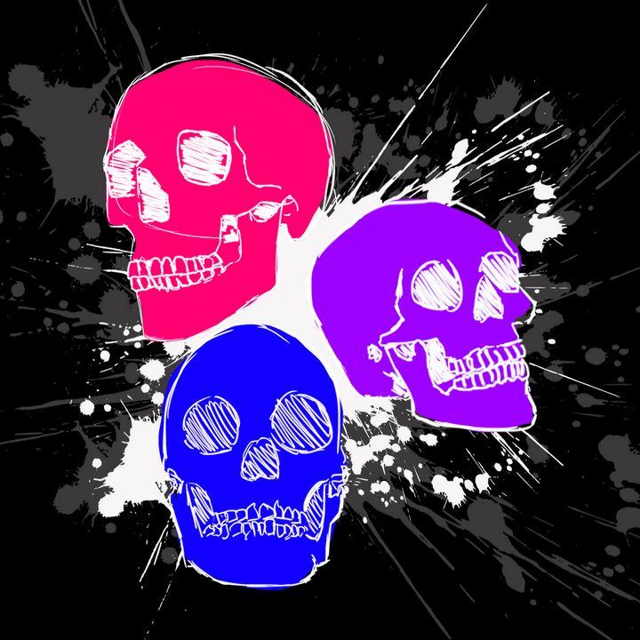 Skullfacez - XXVI-S