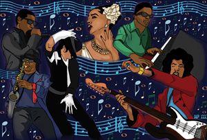 Music Legends