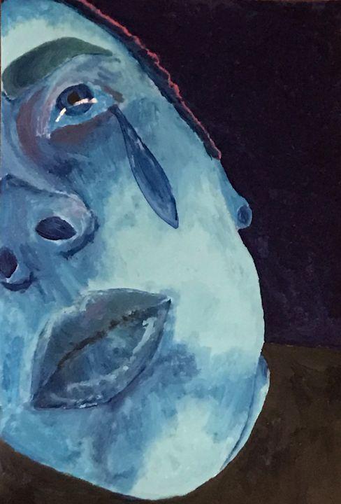 The Artist - _queerdogdad_