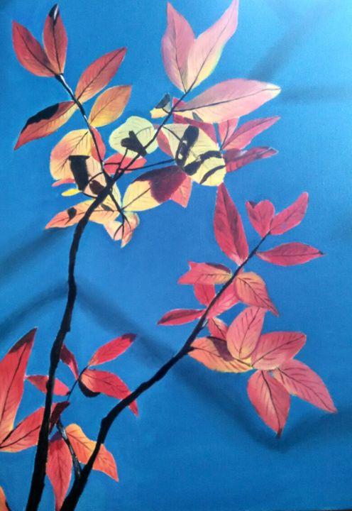 Leaves - Nirvaan