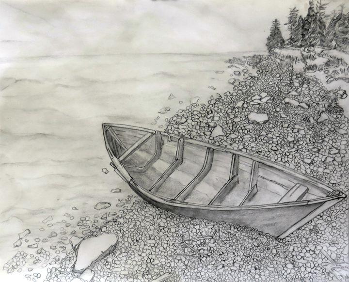 Lake Baikal - Tom Carlson