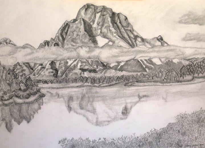 Grand Teton National Park - Tom Carlson