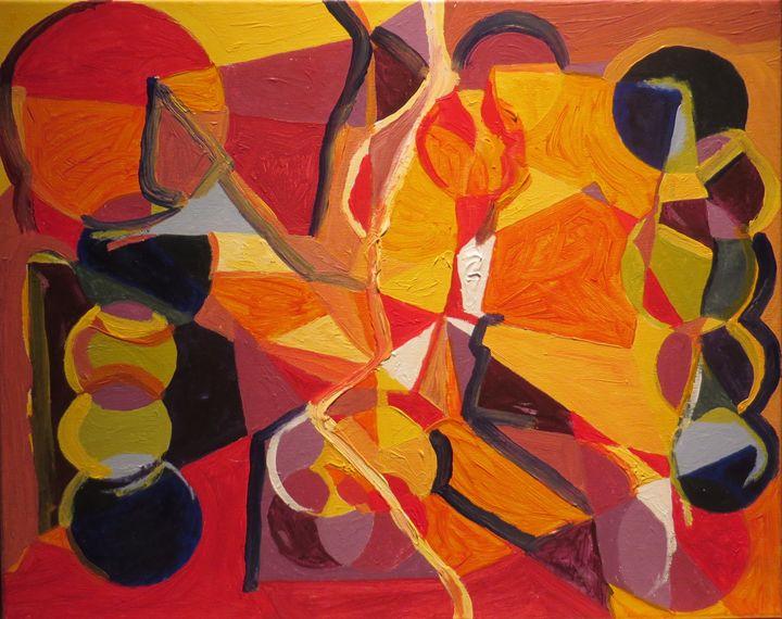 Abstract 1 - Tom Carlson
