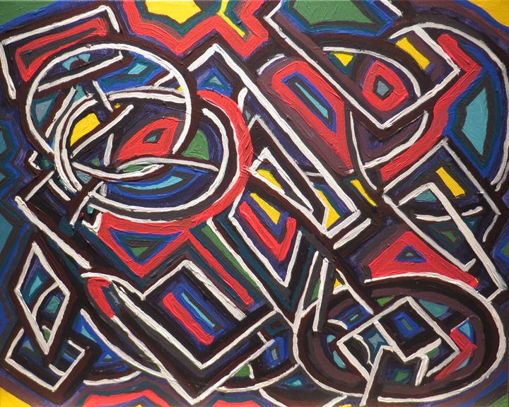 Abstract 9 - Tom Carlson
