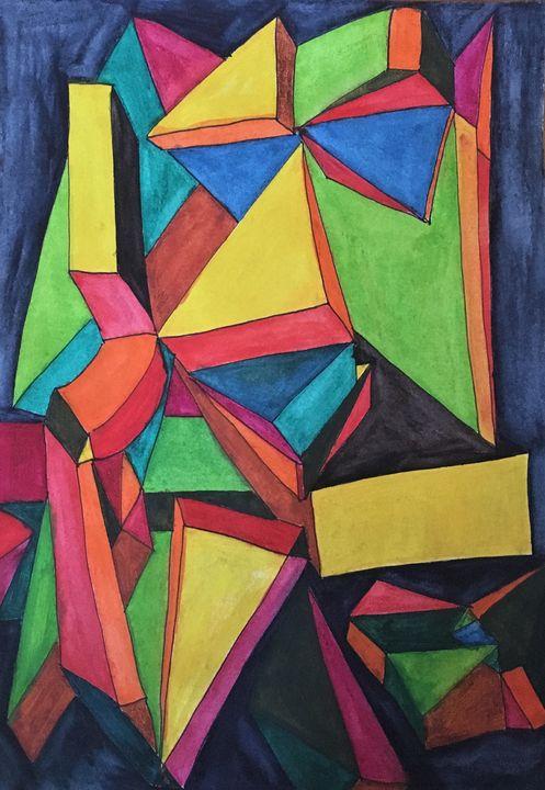 Abstract 21 - Tom Carlson