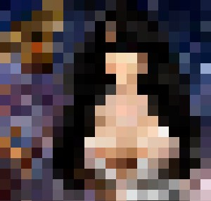 christian κορίτσι - digital art