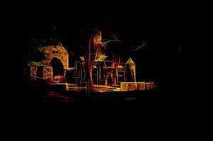 Glow Castle