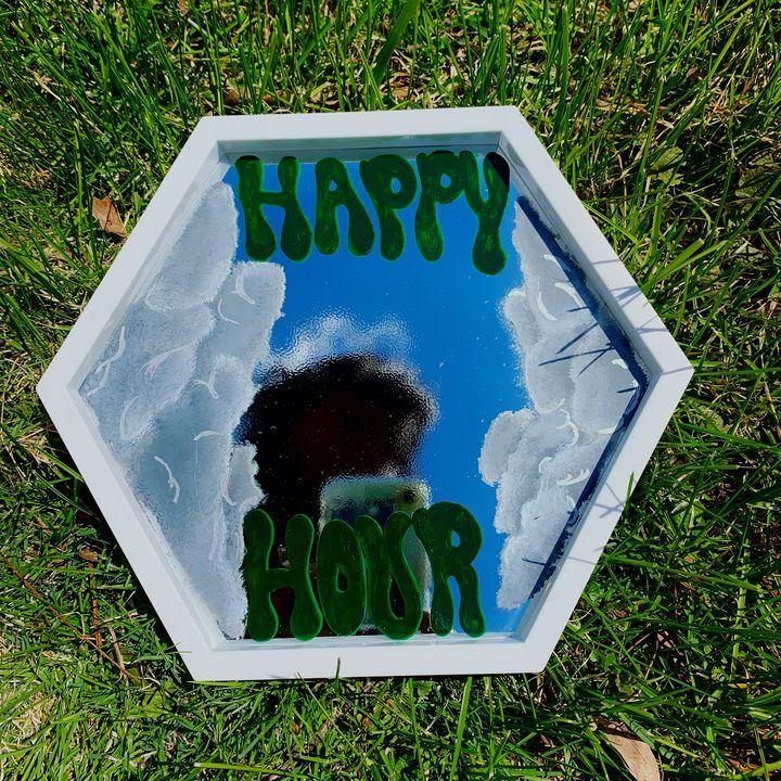 Happy Hour - Hippie Lue Studio