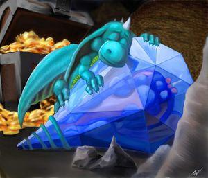 Dragon's Loss
