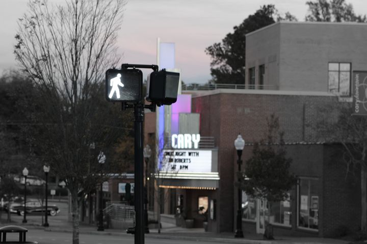 Cary Theater - Jade Ellyette