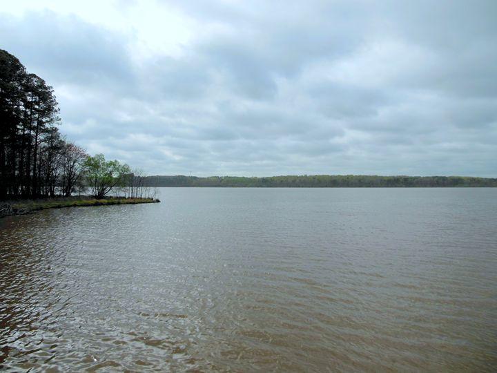 Lake Crabtree - Jade Ellyette