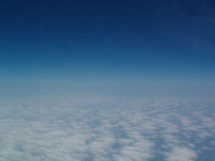 Clouds - Jade Ellyette