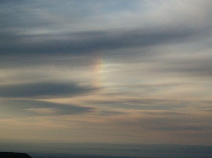 Rainbow Grand Canyon - Jade Ellyette