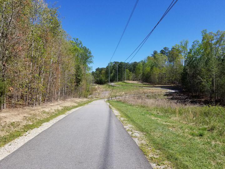 Honeycutt Park Trail - Jade Ellyette