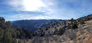Colorado scenery.