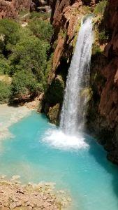 Havasupie Falls