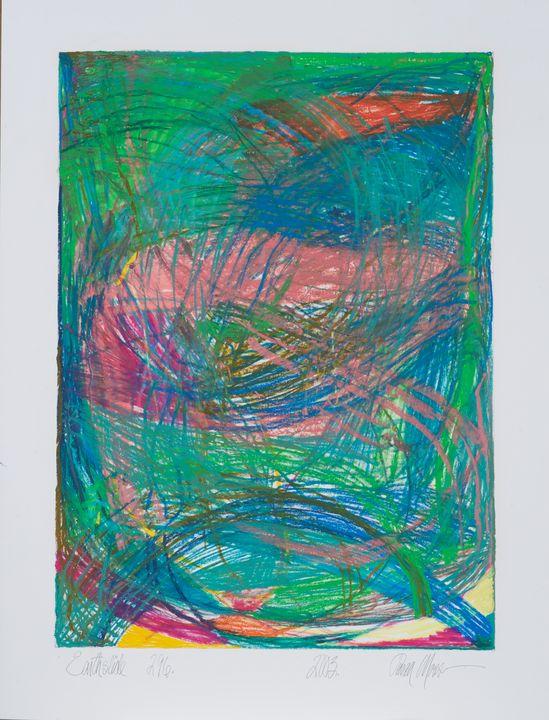 Earthslide 296 - Art Source