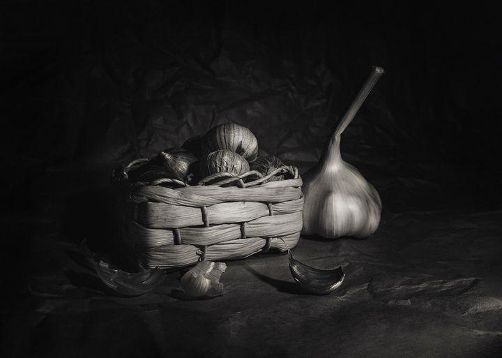 Vanity II © 2019 Vesna Gasparic - Vesna Gasparic