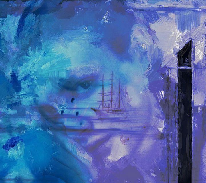 Blue shin - Gjce