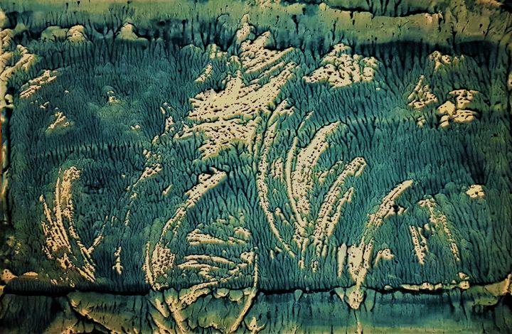 Dendritic Depth - Cecilia Ana Bell