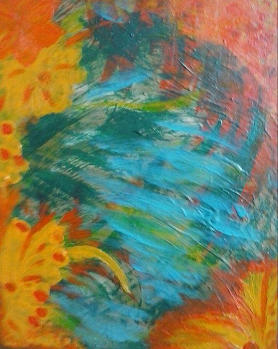 stilless moves - Doreen