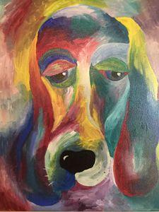 Daisy Dog - Daisy's Gallery