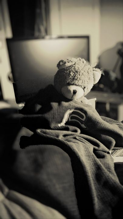 Teddy - Rebecca Neddo