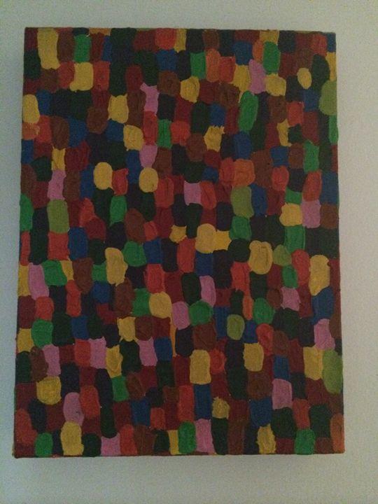 Colores de la vida - Art of Life